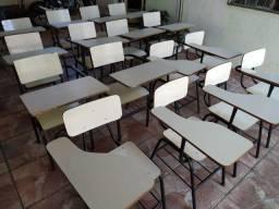 Cadeiras escolar/universitária