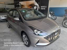 Vendo Hyundai HB20 1.0 0km 2022 0KM