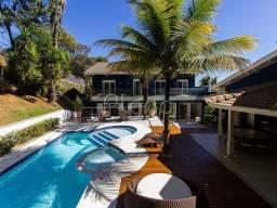 Casa à venda com 4 dormitórios em Sítios de recreio gramado, Campinas cod:CA008341