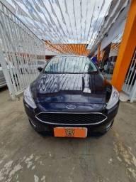 Focus Sedan 2.0 (2018) completo+gnv+ipva+transfrência=Entrada:20.000+48x1'070.00