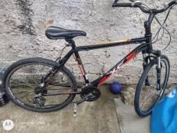 Bicicleta XC High One 21 marchas Aro 26 (trocadores Shimano)