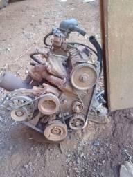 Motor 1.5 etanol