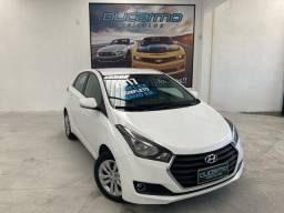Hyundai Hb20 Comfort Plus 1.0 Flex 2017