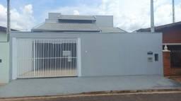 Casa à venda, 150 m² por R$ 500.000,00 - Vila Menuzzo - Sumaré/SP