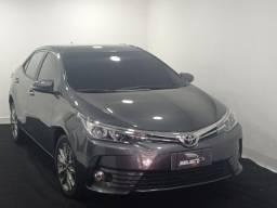 Corolla Xei 2.0 Automático 2019*