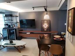Apartamento Reformado e Mobiliado Reserva Tropical Yucca