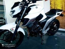 Moto FAZER 250 ANO 2018