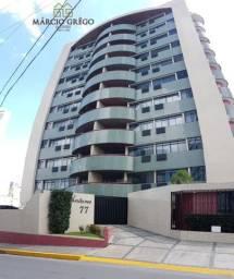 Apartamento Com Excelente Localização em Caruaru