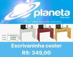 Título do anúncio: Escrivaninha Cooler com Gaveta Promoção