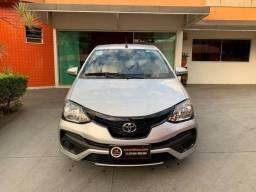 ETIOS 2019/2020 1.3 X 16V FLEX 4P AUTOMÁTICO