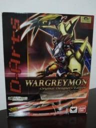 D-Arts Wargreymon