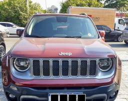Jeep renegade limited 2018/2019 1.0 29.700 rodadsos
