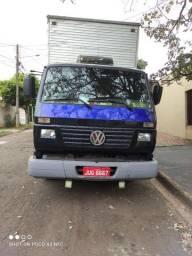 Vendo caminhão vw