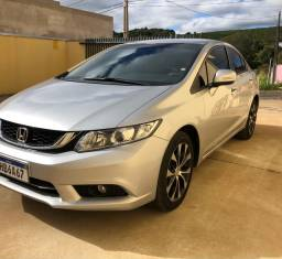Honda civic lxr 2.0 ZERO