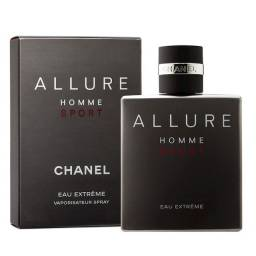Perfume Allure Homme Sport Chanel -50ml- Original E Lacrado