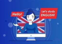 Inglês em 2 anos!