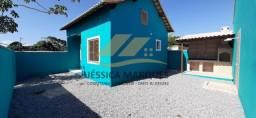 10-4 Casa de 1 quarto e com área gourmet em Unamar - Cabo Frio - RJ