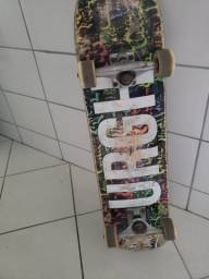 Vendo Skate Completo Maple Canadense