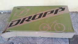 Bicicleta aro 29 nova