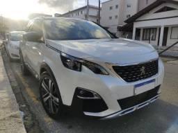 Peugeot 3008 Griffe Pack 1.6 Turbo Aut 2019, 32.000km, impecável, Ipva 2021 Quitado