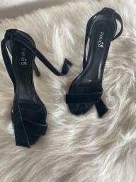 Sapato n37