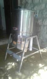 Vendo Descascador Industrial Batata Alho Cebola Becker Db10