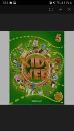 Livro - Kids Web 5 autor Richmond