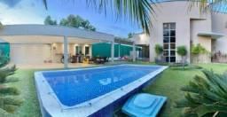 Casa à venda, 420 m² por R$ 3.200.000,00 - Alphaville Eusébio - Eusébio/CE