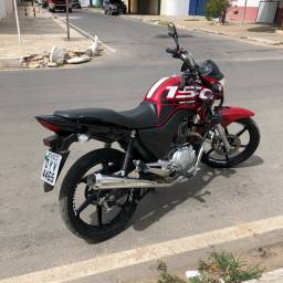Honda/  CG 150 TITAN ESD