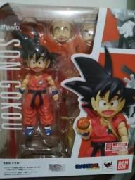 S.H. Figuarts Goku Dragon Ball