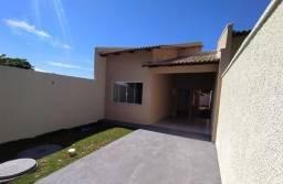 Linda Casa,  110m,2 com 3Q, suite, porcelanato, Jardim Mariliza - Goiânia-GO R$ 350.000