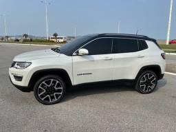 Título do anúncio: Jeep Compass Limited 2.0 4x4 Diesel 2020
