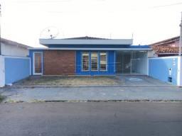 Casa para alugar com 3 dormitórios em Chacara sao joao, Sao carlos cod:L108255