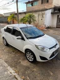 Fiesta Sedan 1.6 Rocam - Completo - 2014