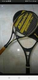 Raquete de tênis e derivados