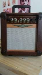 Amplificador oneal OCG-50 NOVO