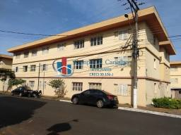 Apartamento à venda com 1 dormitórios em Jardim paulistano, Ribeirão preto cod:fdad68dd683