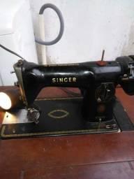 Título do anúncio: maquina de costura singer elétrica