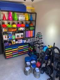 Material Esportivo loja no Instagram @desapegoesportes