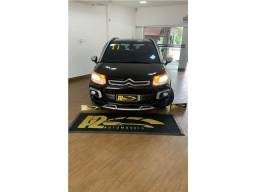 Aircross 1.6 Exclusive 2011 ( GNV )