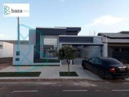 Casa com 3 suítes à venda, 140 m² por R$ 700.000 - Jardim Curitiba - Sinop/MT
