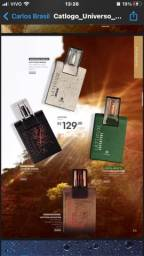 Perfume - Latitude