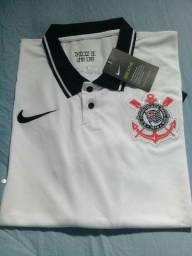 Camisa do Corinthians 2020/21 em até 12x