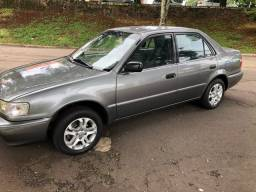 Toyota- Corolla 1.8 Aut 2001