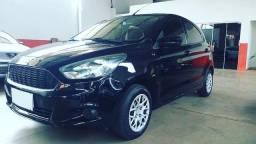 Ford ka SE ano 2015 1.0 completo