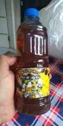 Título do anúncio: Mel de abelha sou apicultor crio abelhas