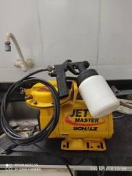 Compressor tufão ...novo sem uso