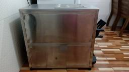 Máquina de Sorvete D'Italia
