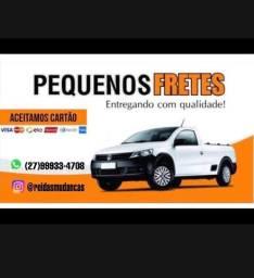 PEQUENOS FRETES TODA GRANDE VITÓRIA E REGIÃO