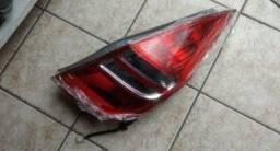 Lanterna Traseira Direita Hyundai I30 09 10 11 12 Nova Importada